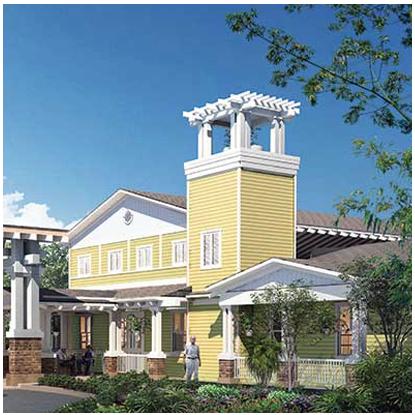 Distinctive Home Care Florida